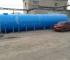 Накопительная емкость 20 м3 (10 кубов) для воды